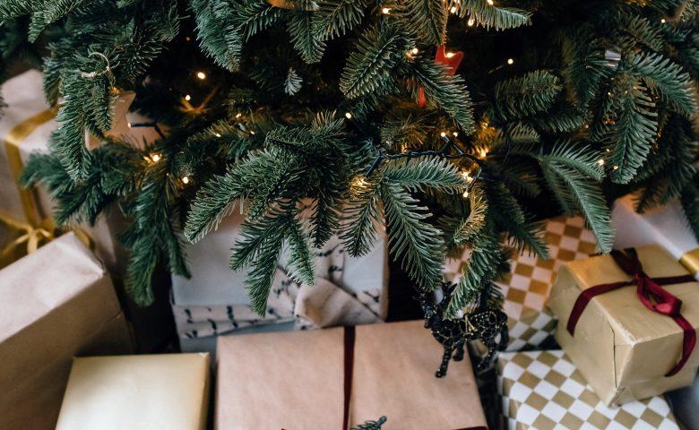 Jak zvládnout stres o Vánocích?