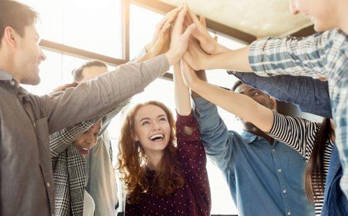Kam vyrazit na nejefektivnější teambuilding? Do kanceláře!