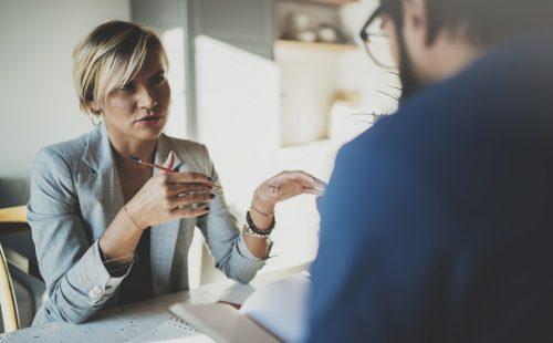 Jak se připravit na hodnocení zaměstnanců