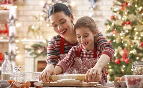 Vánoce, svátky (ne)klidu