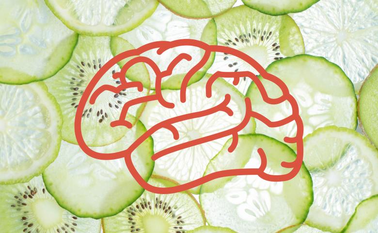 Talíř zdravé mysli - živiny pro duševní kondici