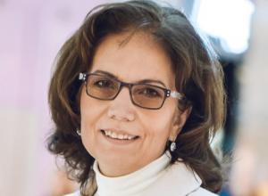 Hana Moravcová