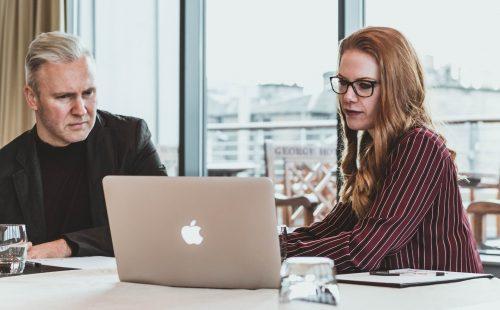 Virtuálně, ale kvalitně: Praktické tipy pro leadership na dálku