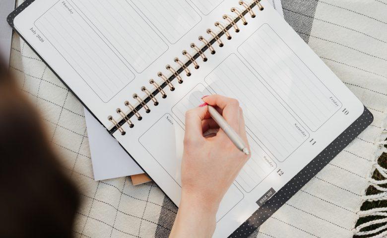 5 praktických tipů, jak efektivně plánovat v nejistých časech