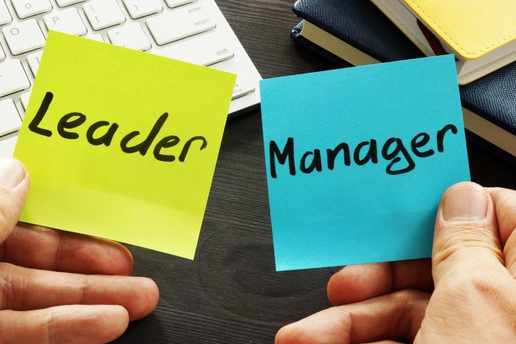 Rozvoj Leadershipu